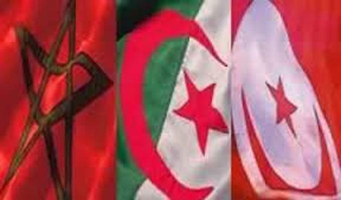 tunisie-maroc-algerie