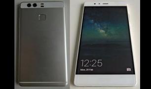 """هواوي تطلق هاتفين ذكيين"""" huawei P9″ و """"Huawei P9 Plus """".. وهذه خصائصهما"""