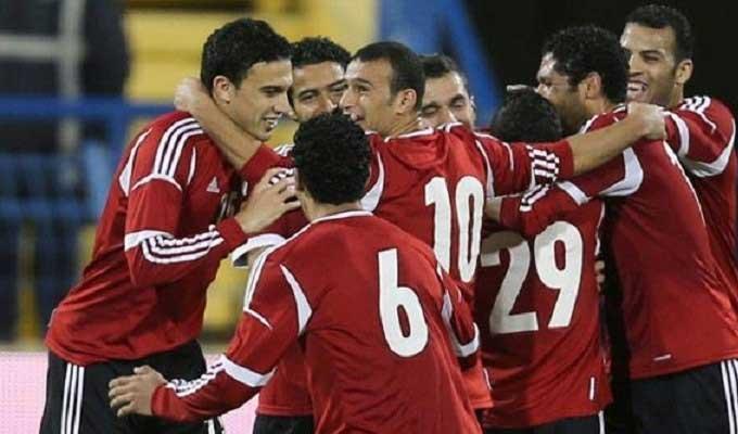 egypte-football