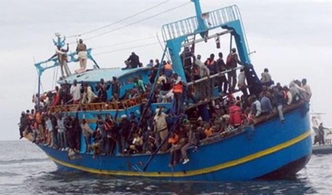 إجلاء 114 مهاجرا غير شرعي من بينهم 13 تونسيّا في عمليتي هجرة غير نظاميّة - سوفاس نيوز