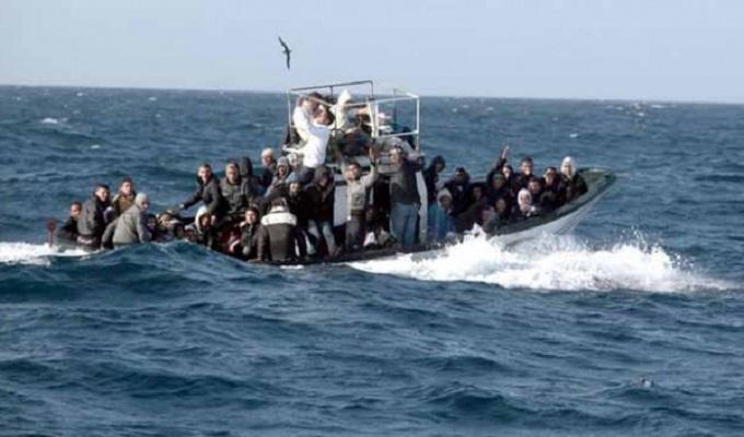 إنقاذ 196 مهاجرا غير نظامي من الغرق وإحباط ثماني عمليات هجرة سرية - سوفاس نيوز