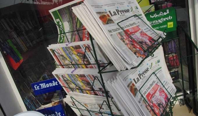 أبرز اهتمامات الصحف التونسية ليوم الاحد 13 جوان - سوفاس نيوز