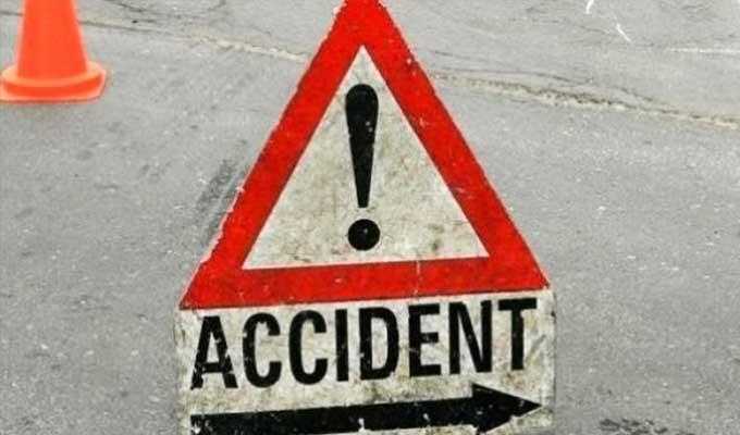 عاجل: إصابة 5 أشخاص في حادث انقلاب شاحنة خفيفة بالقيروان وحالتهم حرجة