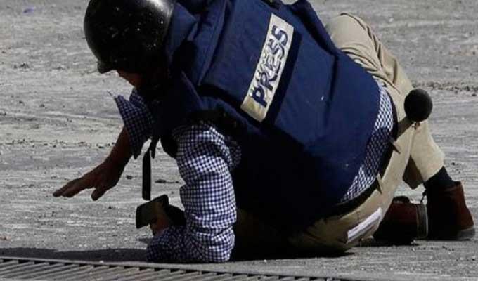 انخفاض نسق الاعتداءات على الصحفيين في شهر أوت مقارنة بشهر جويلية - سوفاس نيوز