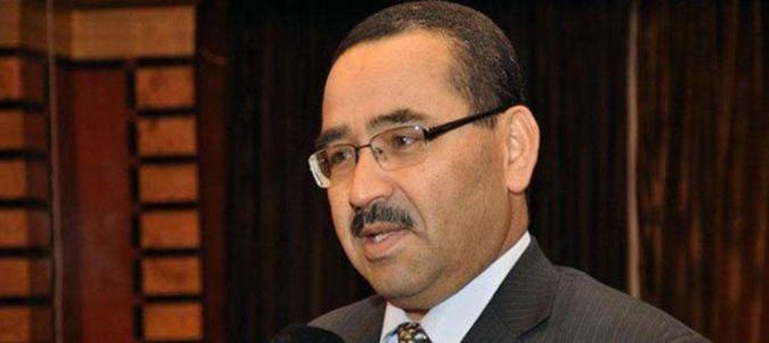 زهير حمدي يدعو الى تشكيل حكومة مضيقة ومحدودة المهام.. - سوفاس نيوز