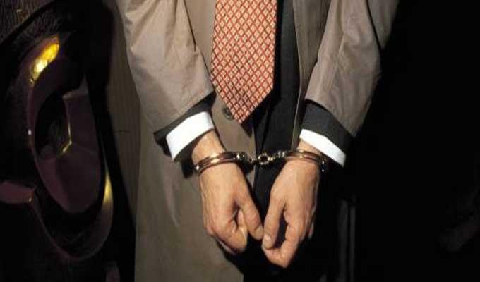 القبض على شخصين من أجل اعداد محل لتعاطي القمار - سوفاس نيوز