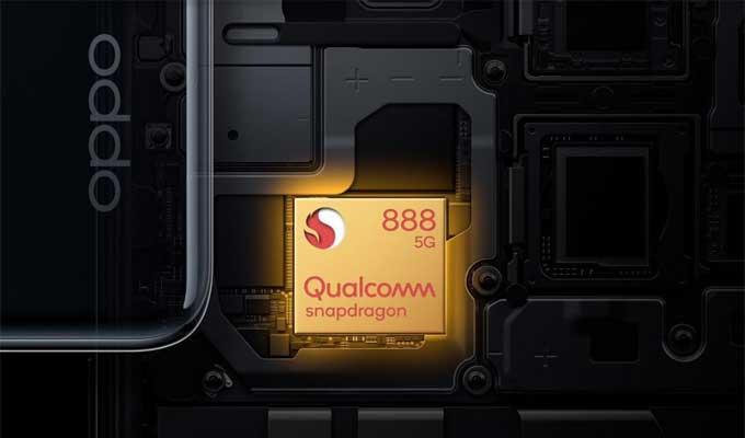 OPPO 2 1 - OPPO تطلق Find X3 Pro أول هاتف في العالم