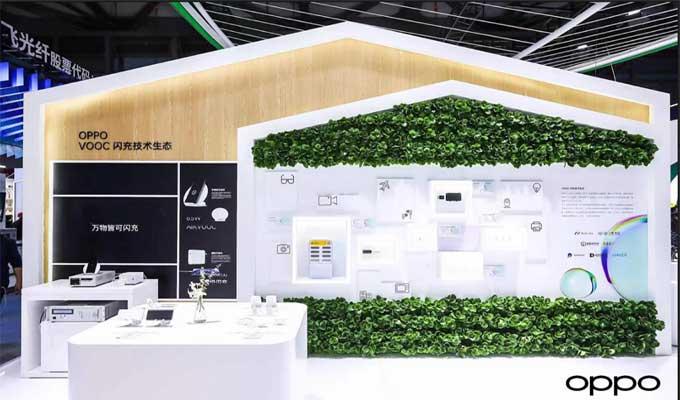 Oppo 29 mars - OPPO تستعدّ لعالم جديد بفضل الابتكار وتكنولوجيا الجيل الخامس للاتّصالات