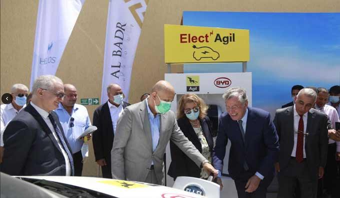 """Agil 3 - """" عجيل """" تحتفل بعيد ميلادها الستين وتعلن عن جملة من الانجازات الجديدة"""