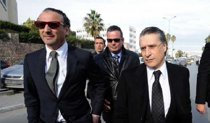 عاجل: مهرّب وتاجر مخدّرات ساعدا في تهريب الأخوين القروي - سوفاس نيوز